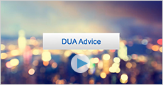 DUA advice