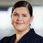 Laura Hyder - Corporate Partnership Manager