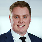 Justin Ker - Corporate Partnership Manager