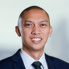 Conrad Tacadena - Business Experience Manager