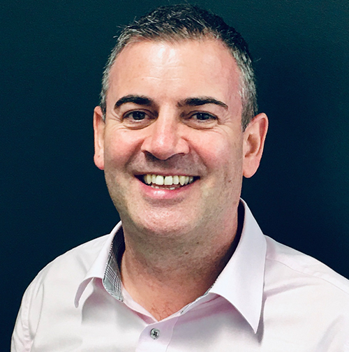 Paul Chapman - Strategic Partnership Leader
